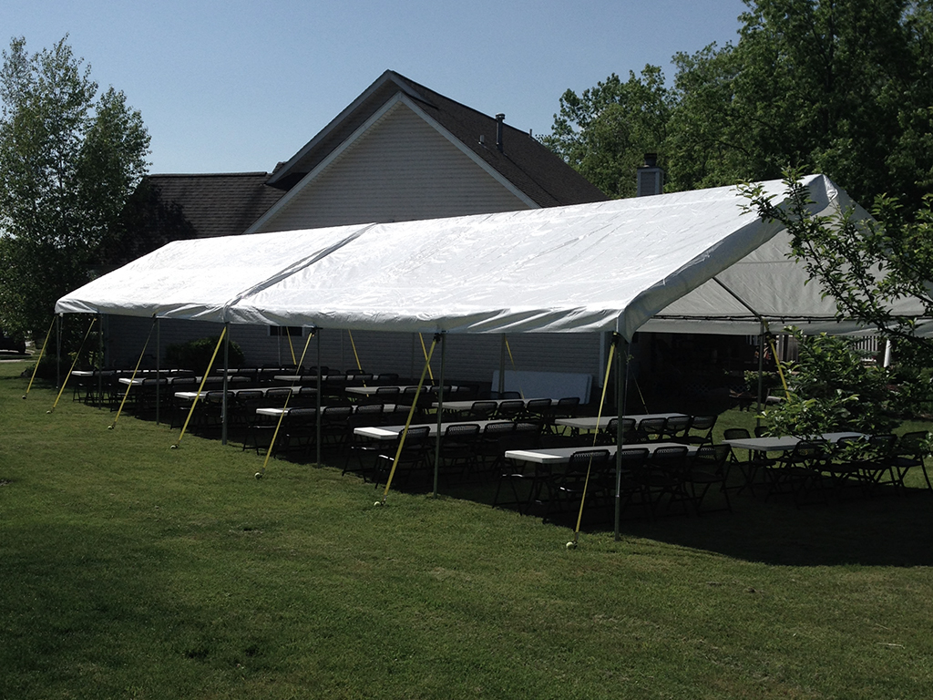 our rental work backyard party rentals